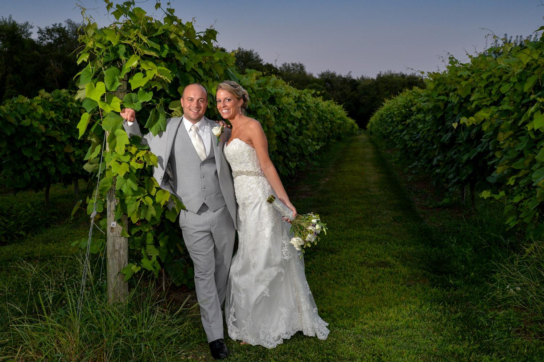 Valenzano Winery / Meyer Photography
