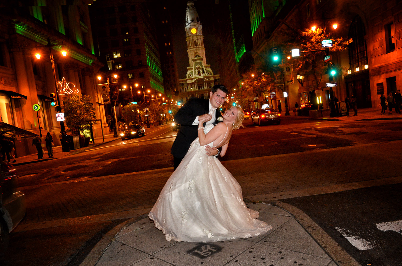 Broad Street, Philadelphia / Meyer Photography
