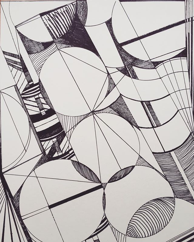 Abstract sketching