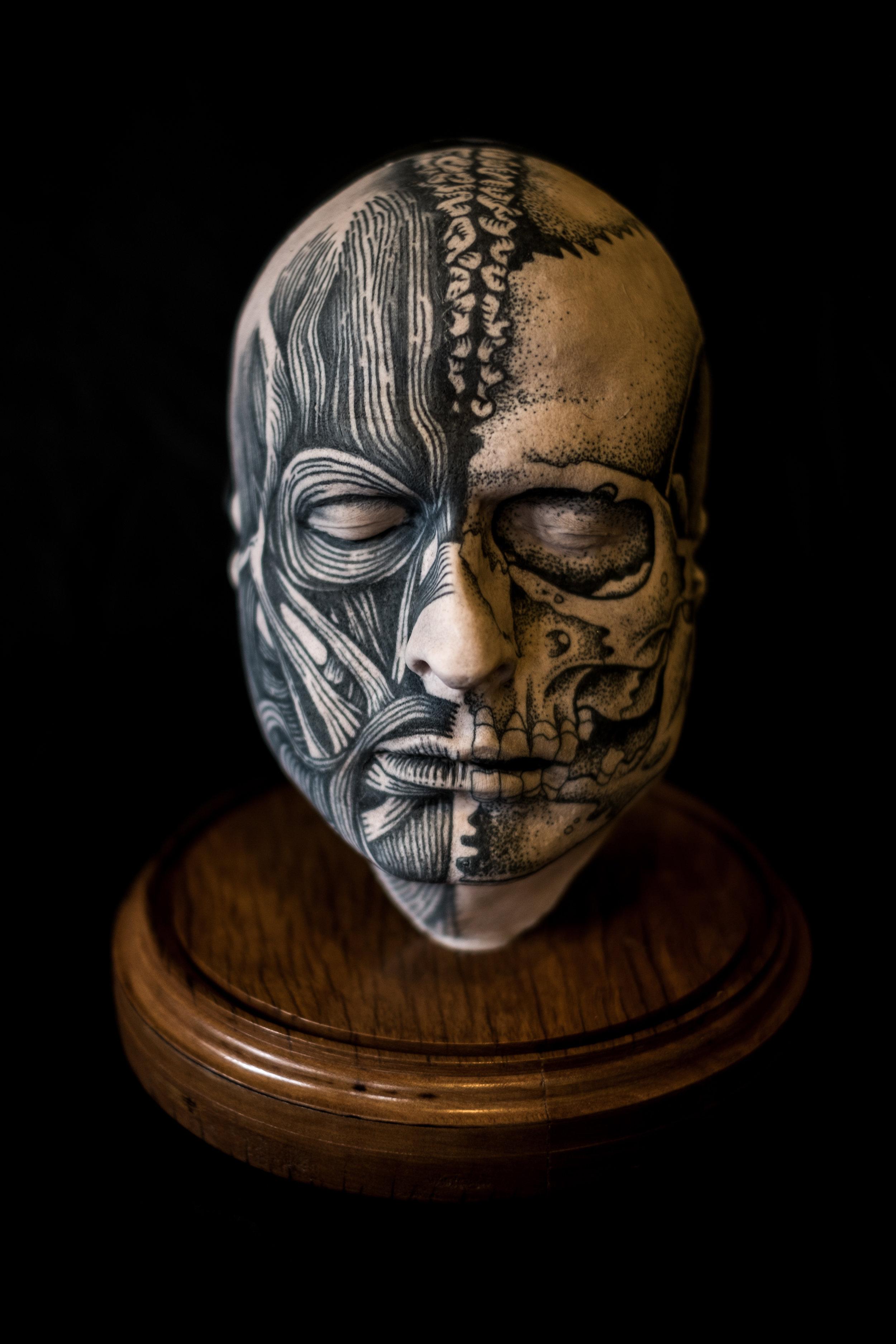 Tattoo silicone