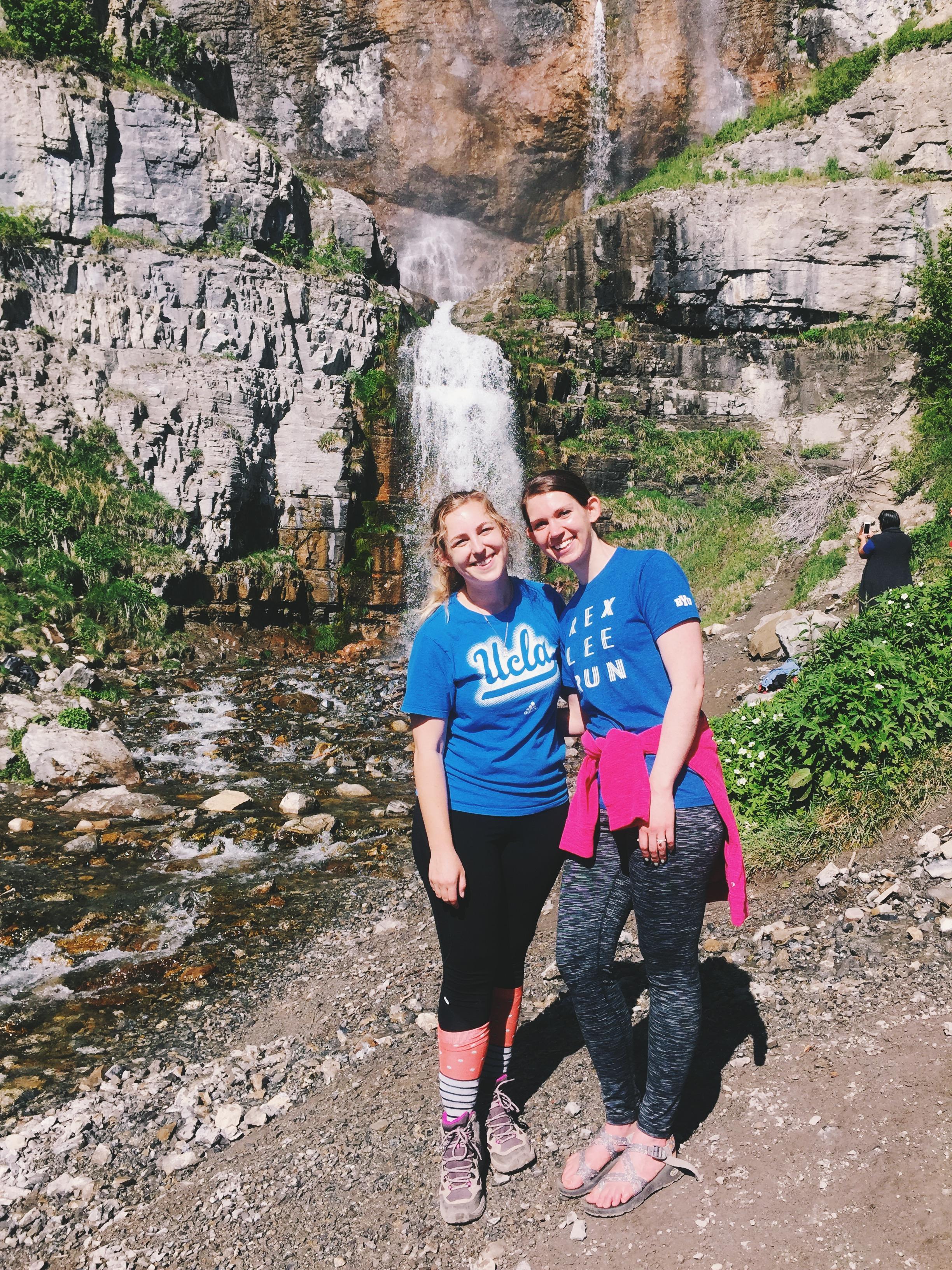 stewart falls