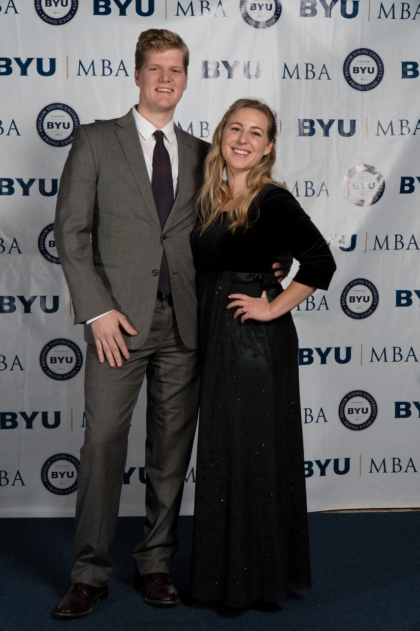 byu winter formal