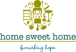 Home Sweet Home 2018 Pillow drive from the cast Disney's Beauty and the Beast