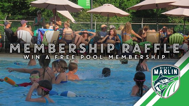 Week 14: You could win a membership for 2020! Let's make the last week of summer one to remember! Get your tickets today at mysmoketree.com/fundraisers/2020raffle