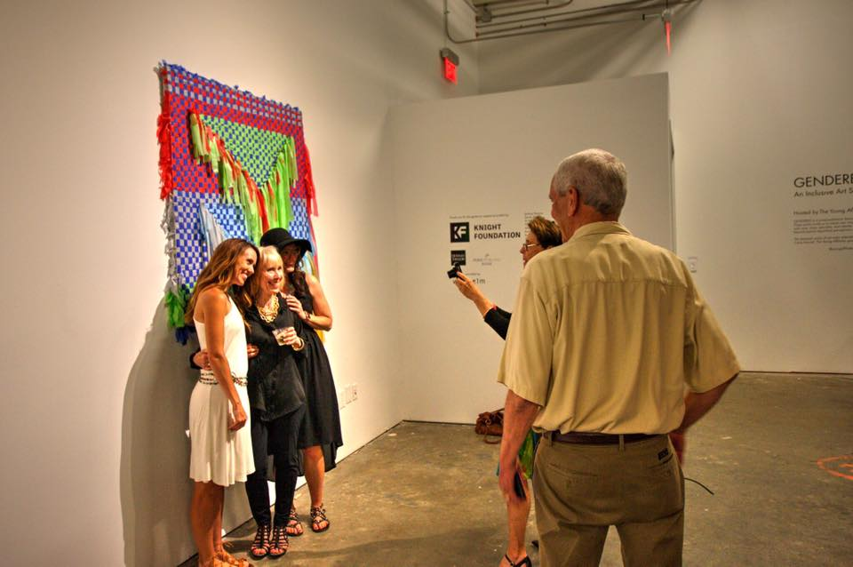 Art Show Young Affiliates Of The Mint