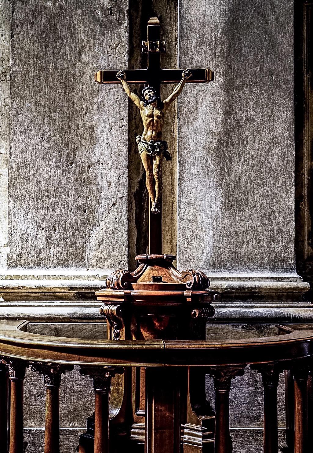 Santa Maria Della Salute Venice, Italy