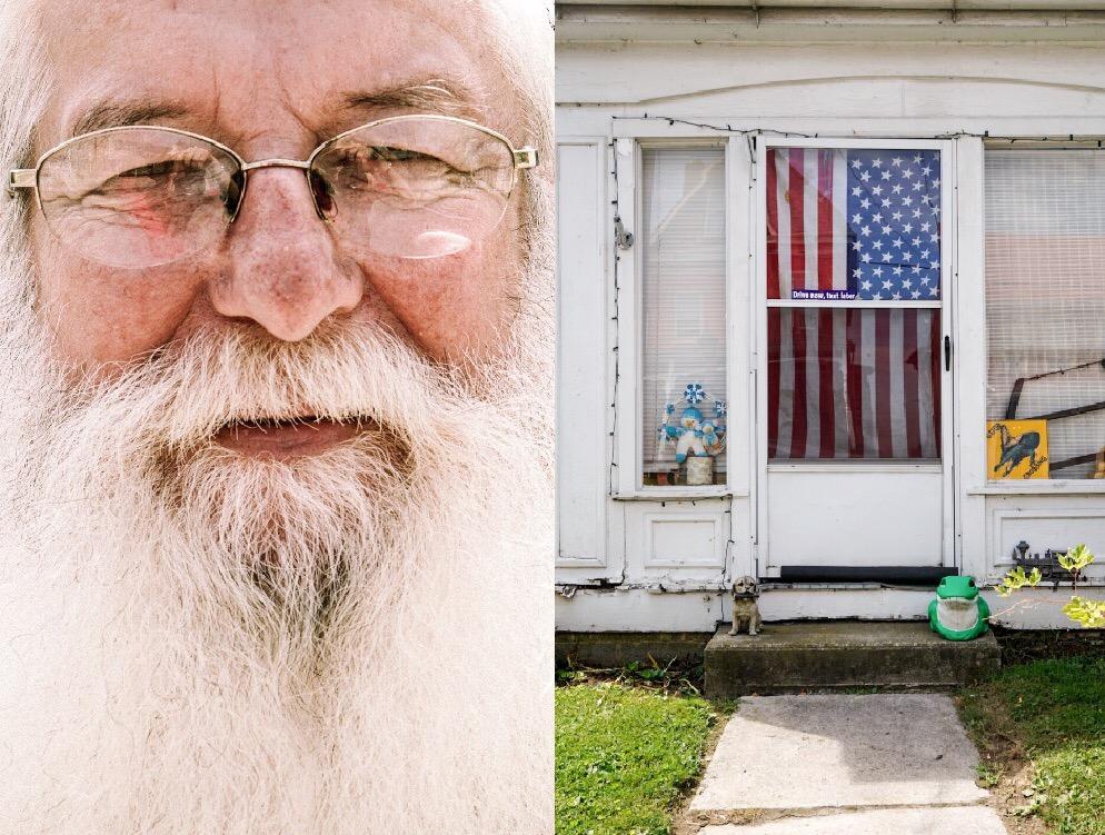 Where Santa Lives Bird in Hand, Pa.