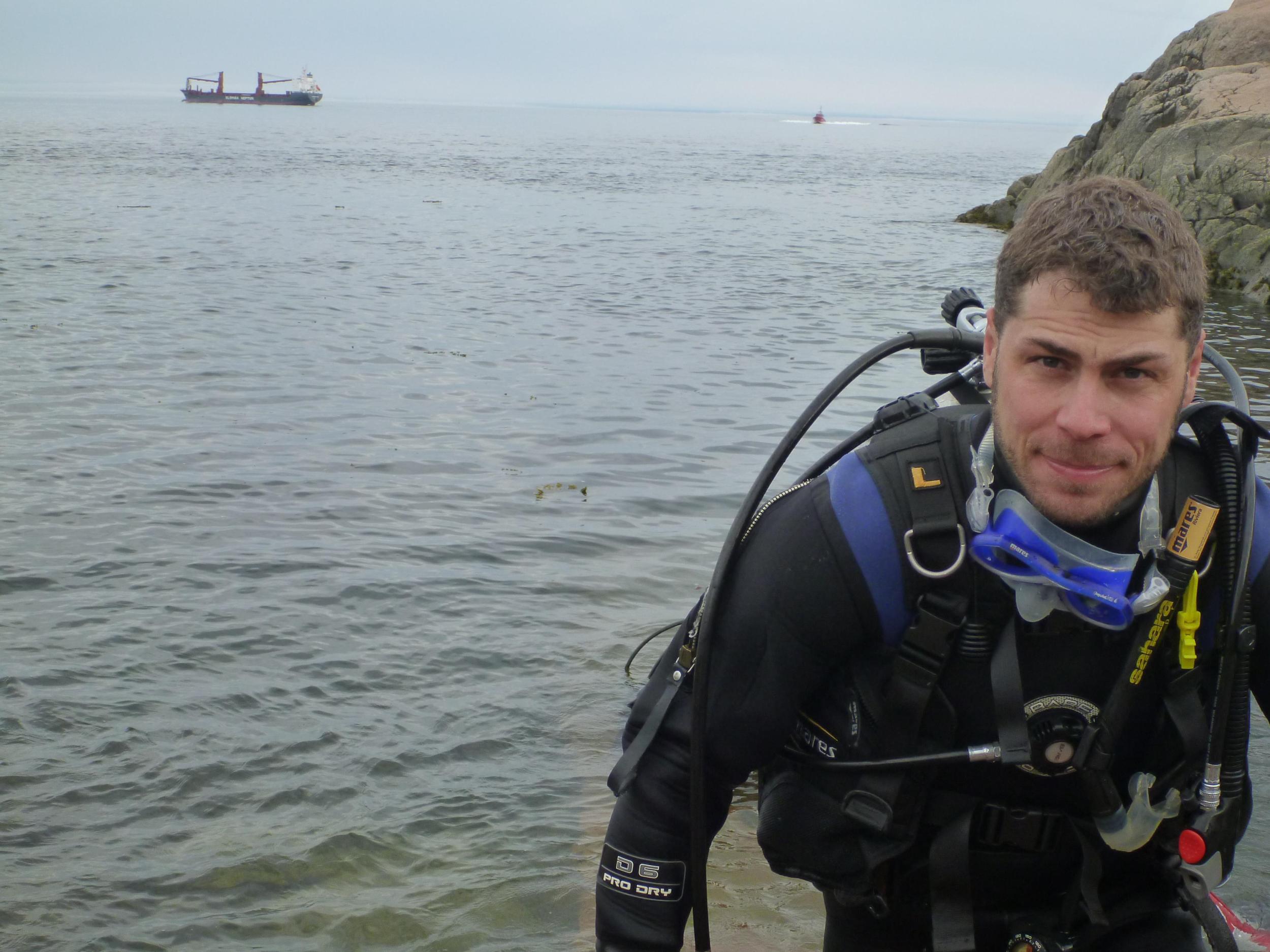 Philippe Daigle - Scientific Director / Directeur Scientifique