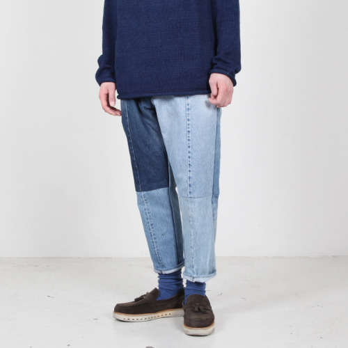 thuyanbui :     Talking About The Abstraction Samsara Jeans