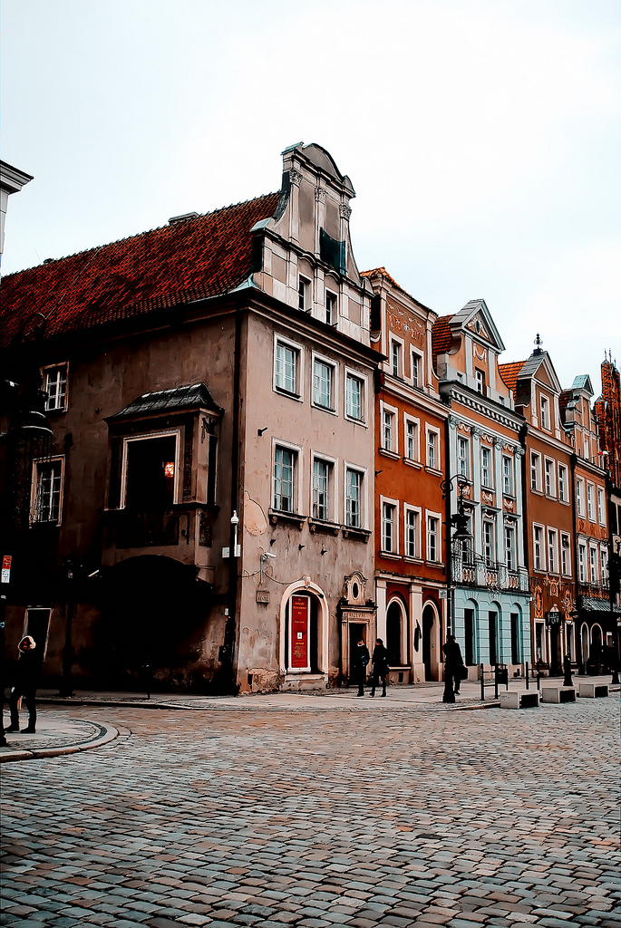allthingseurope :     Poznan, Poland (by  Rikard Nilsson )