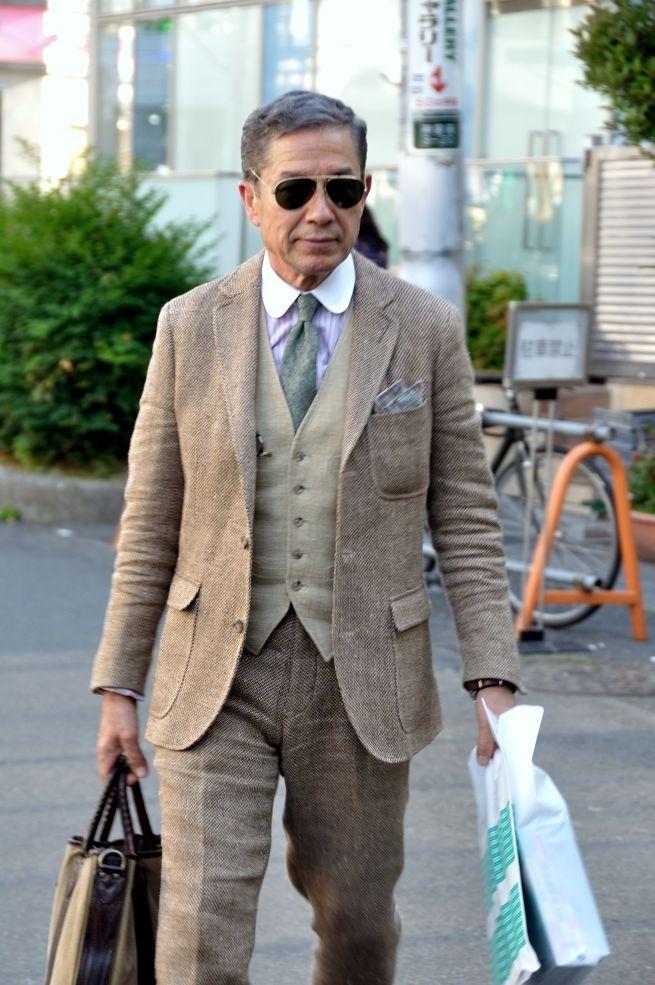 iqfashion :     Haruo Suzuki