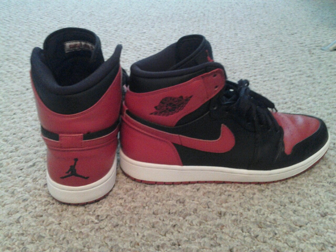 doseofstyle :     Bred 1s