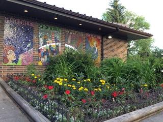 The Growers Dozen Community Garden (Parkdale / Cromdale)
