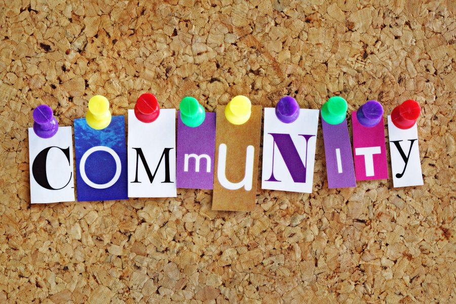 Board of Directors - Volunteer Position