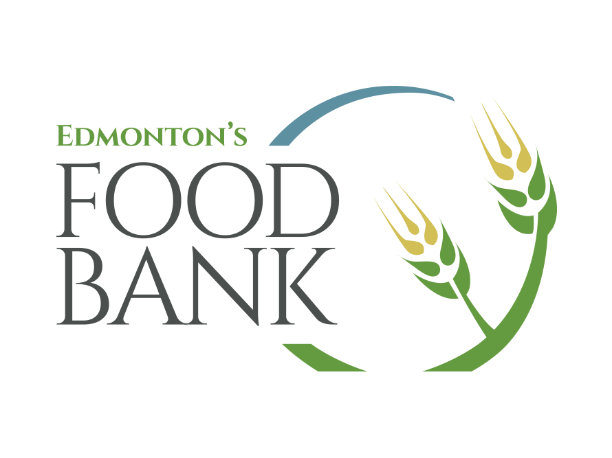 The Edmonton Food Bank