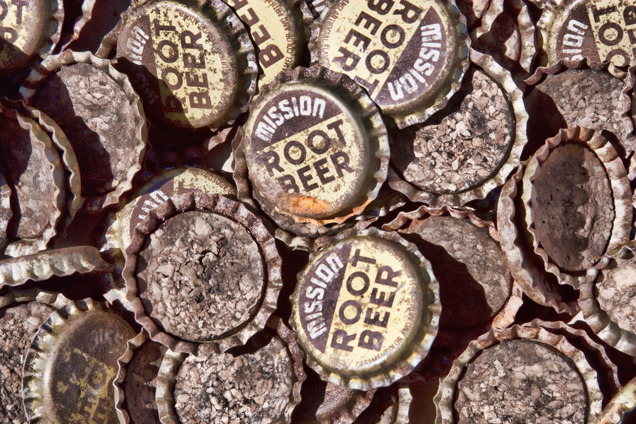 Mission Root Beer Collection