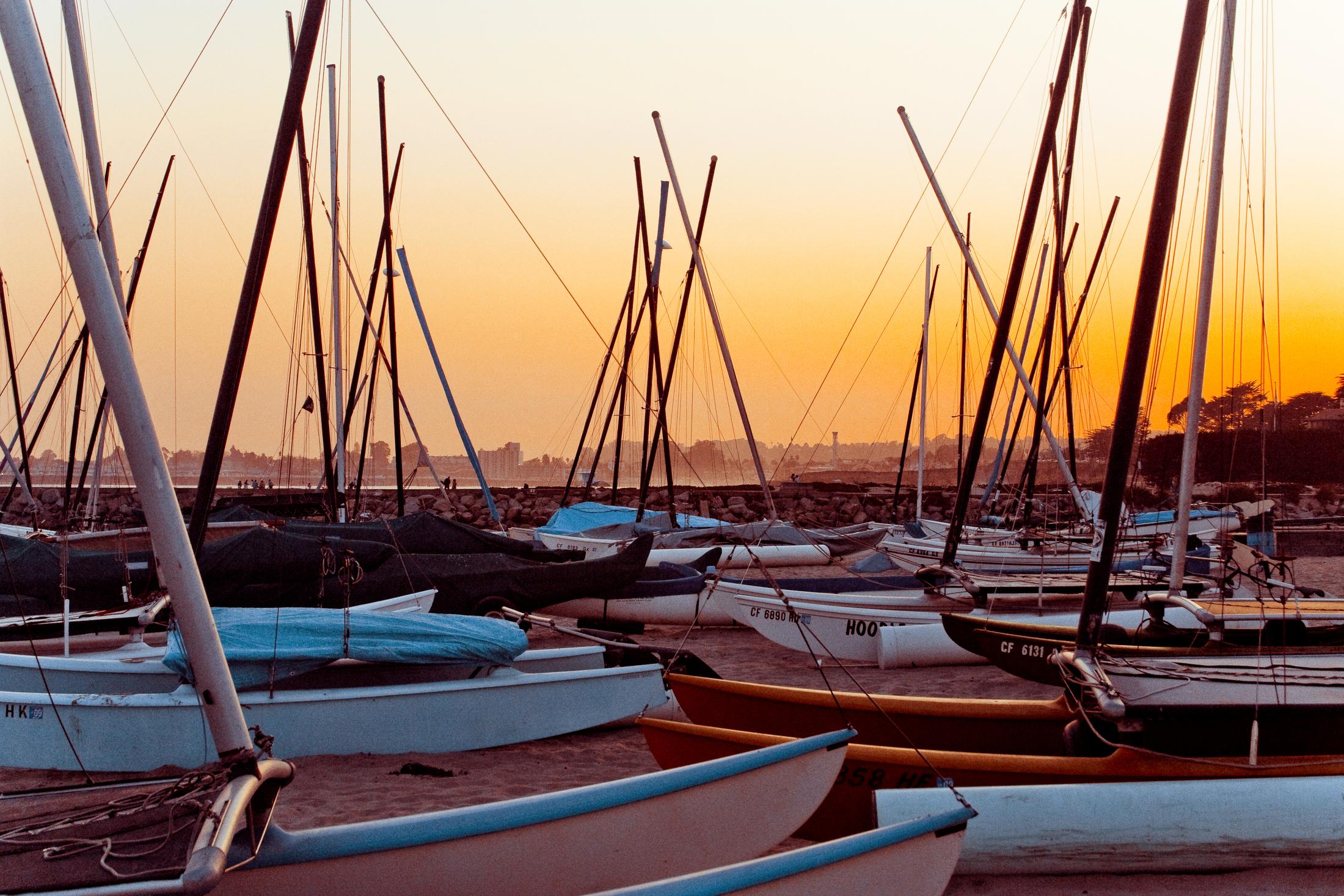 Santa Cruz Catamarans
