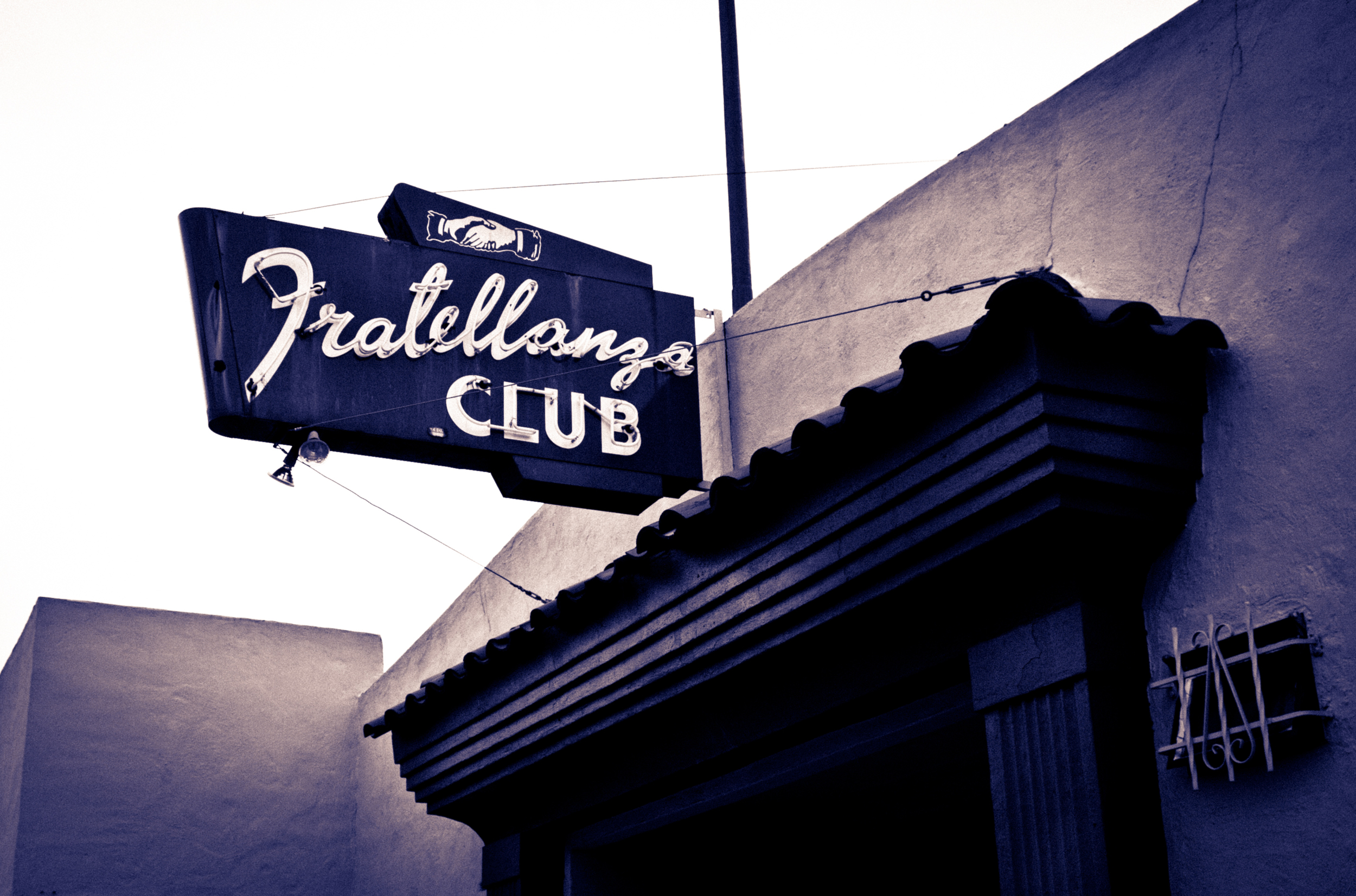 Social Club