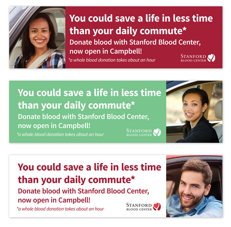 Stanford Blood Center