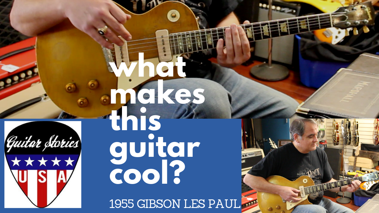what makes this guitar cool-1955 Gibson Les Paul-pip-YT.png