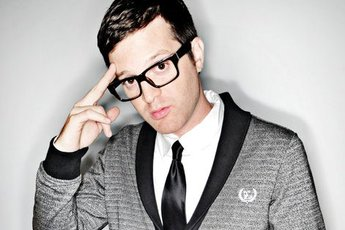mayer hawthorne   photo cred: partyearth.com