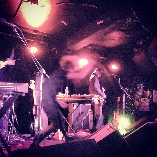 the chain gang of 1974 | the empty bottle | 6.11.14 | photo cred: @thefaakehipster