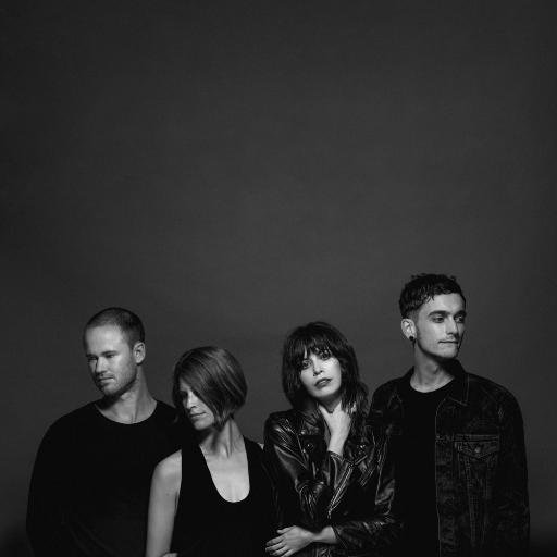 the jezabels | photo cred: twitter.com