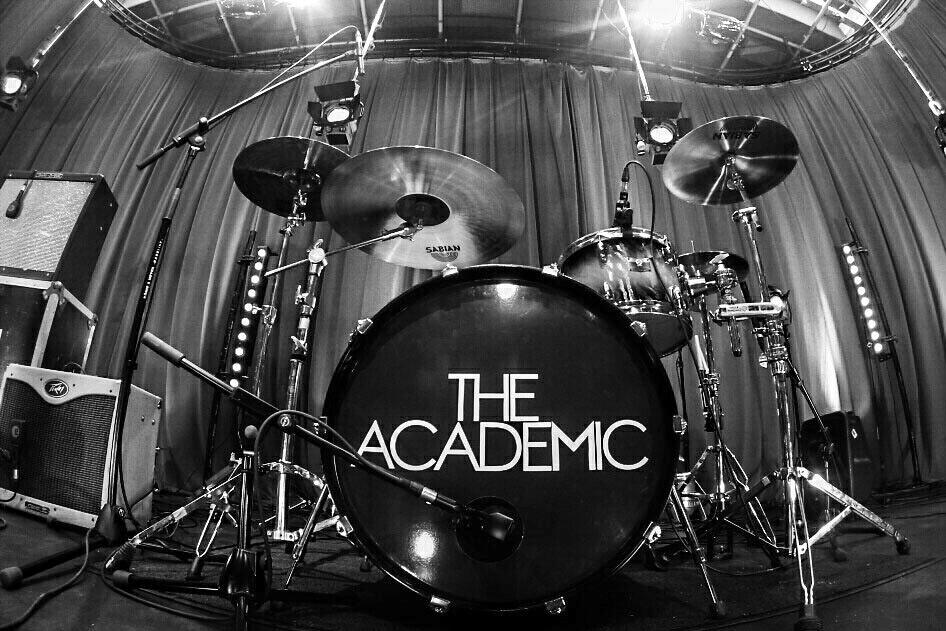 the academic | photo cred: nocatgotmytongue.blogspot.com