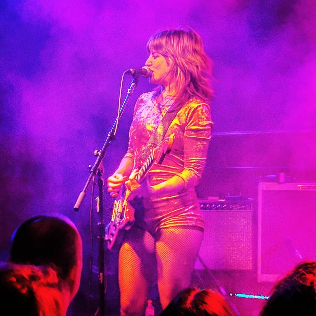 julie of deap vally | schubas, chicago | 4.3.17 | @thefaakehipster