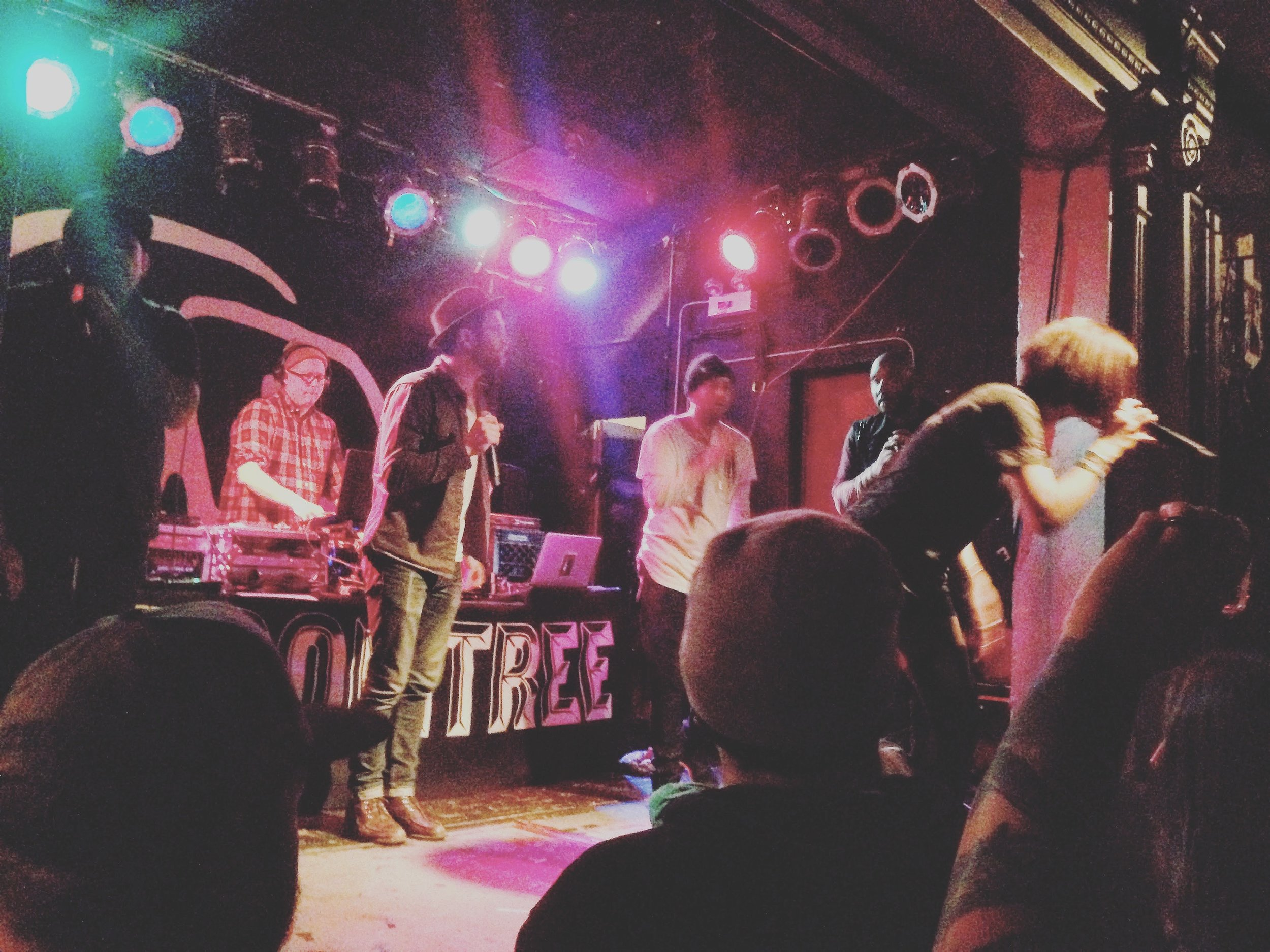 doomtree | chicago | 2.20.15 | @thefaakehipster