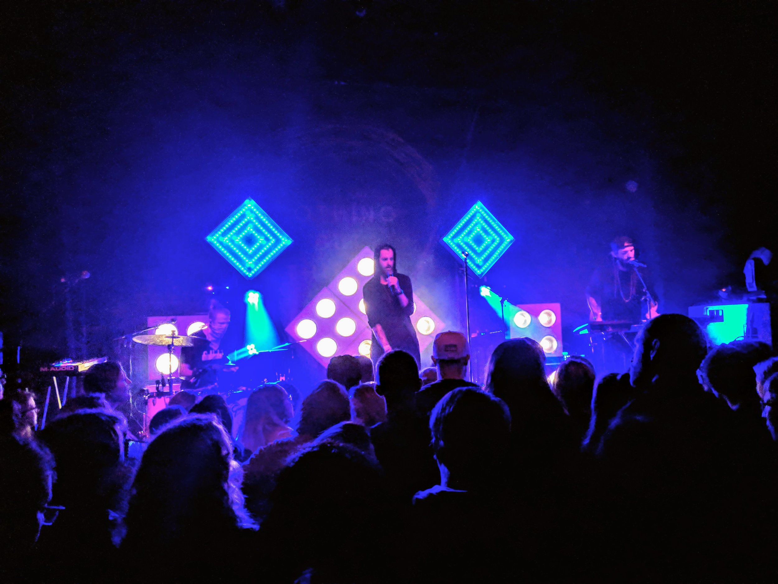 missio | lincoln hall, chicago | 10.25.17 | @thefaakehipster