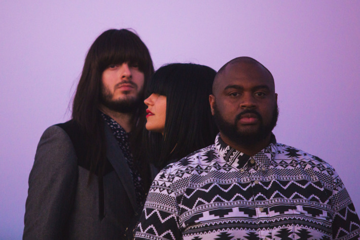 khruangbin | photo cred: Mary Chang, Vulture