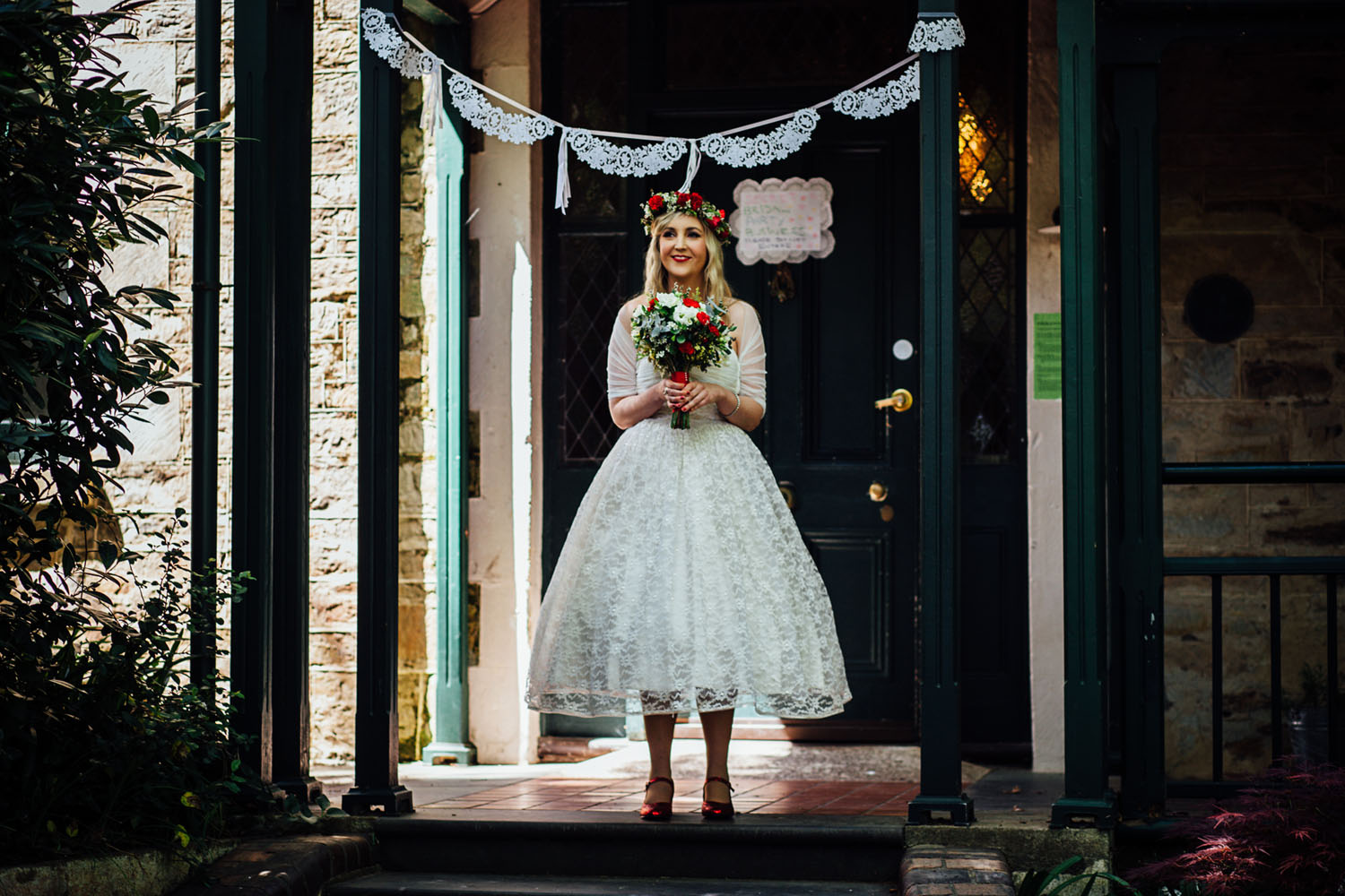 Woodhouse Wedding in the Adelaide hills