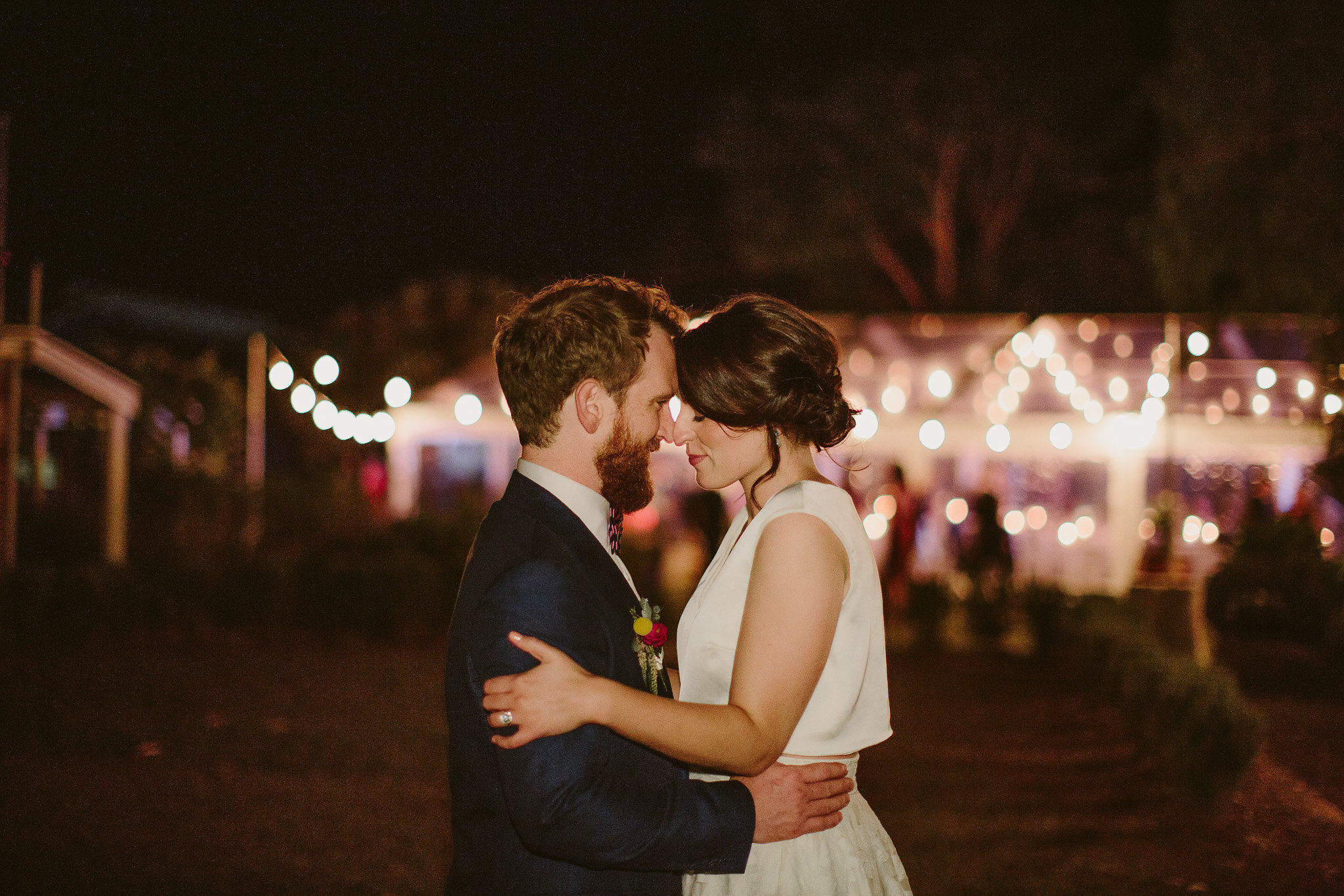 Pike's Winery Wedding in the Clare Valley