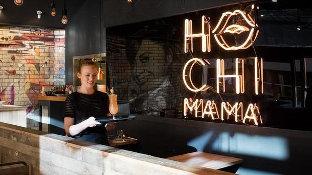 Ho Chi Mama, Melbourne (image courtesy of Good Food)