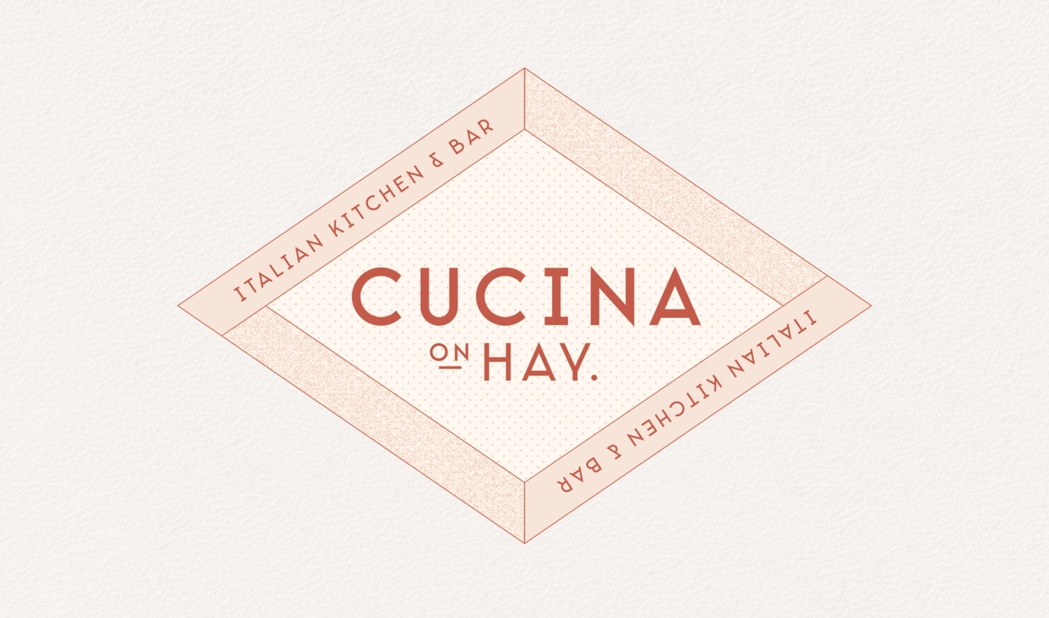 CUCINA ON HAY CASE STUDY