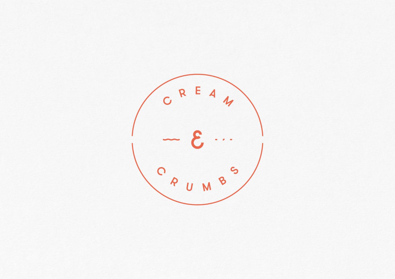 Cream & Crumbs