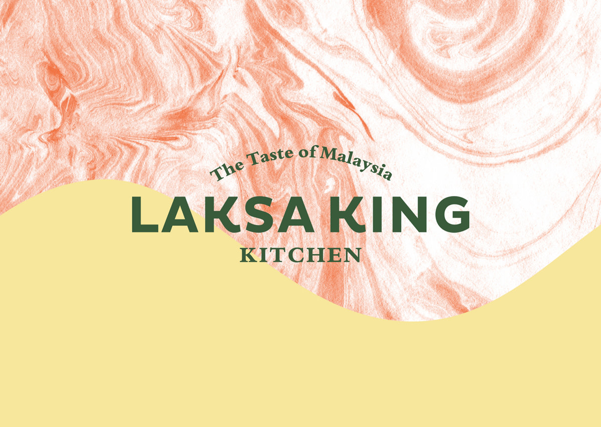 Laksa King Kitchen