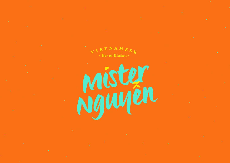 Mister Nguyen