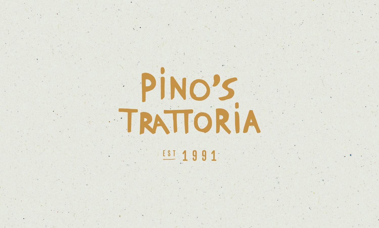 Pino's Trattoria