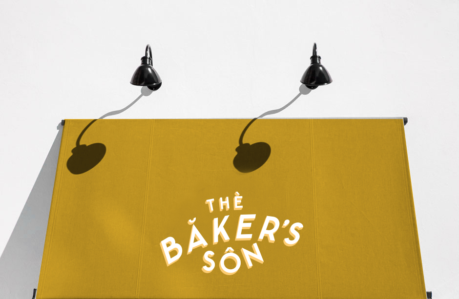 The Baker's Son