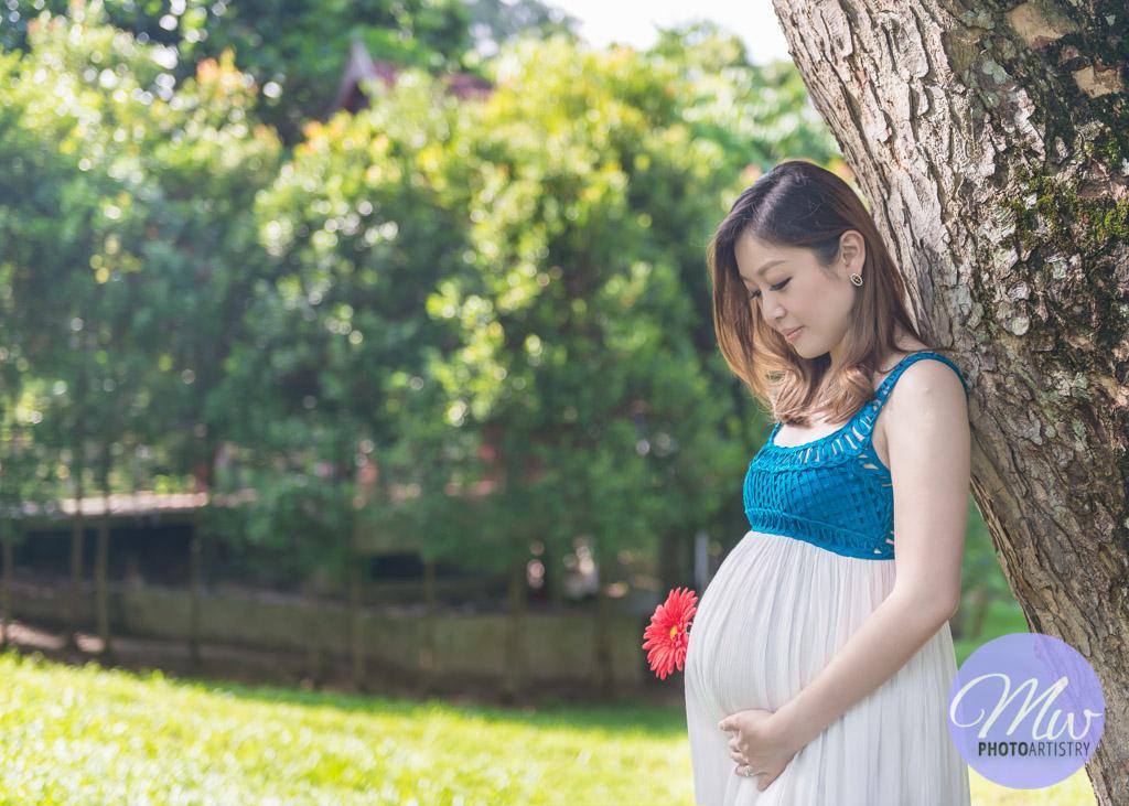 Kuala Lumpur Malaysia Maternity Pregnancy Photography Portrait Photographer Photo 22.jpg