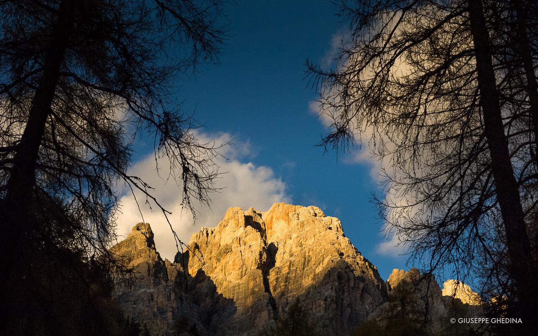 PASSO TRE CROCI da Cortina d'Ampezzo