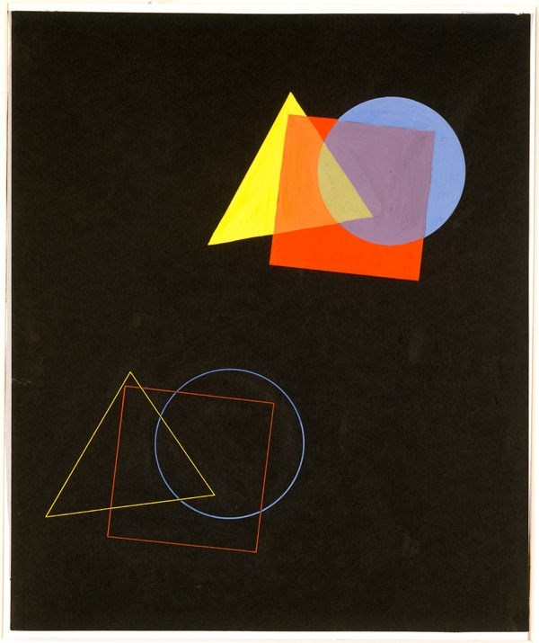 """Bauhaus - """"Art as Life""""."""