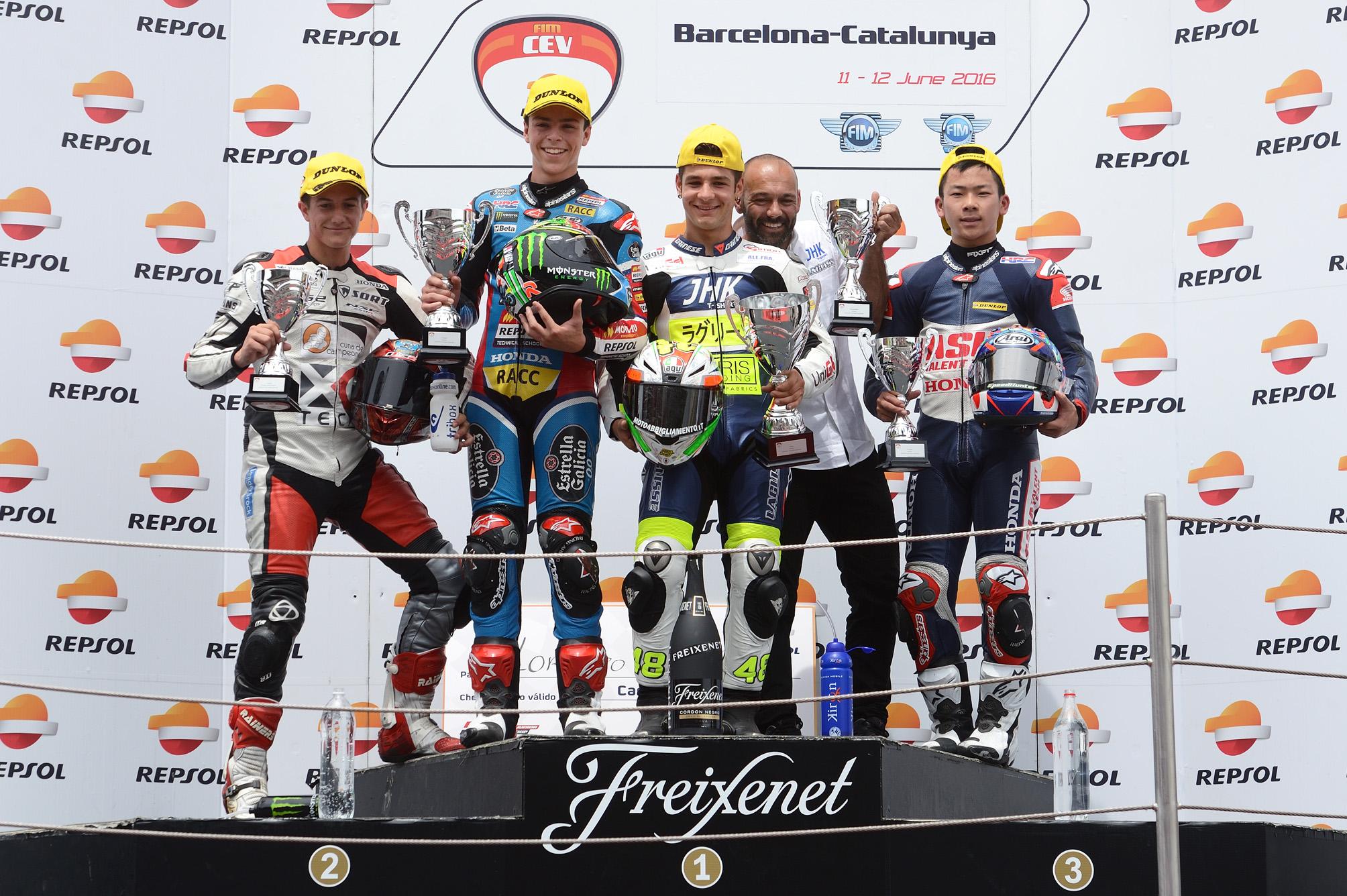 Podium Moto3 Race 1(c)CEVRepsol.jpg