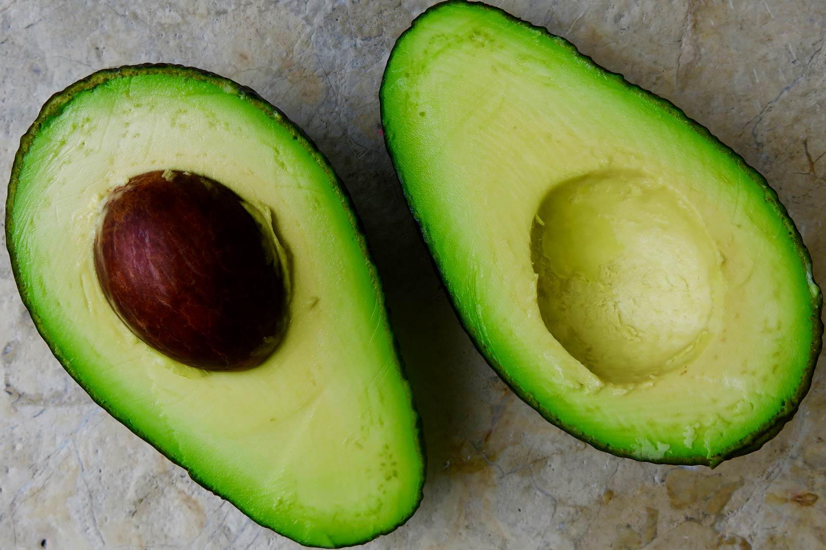 Avocado - it has it all