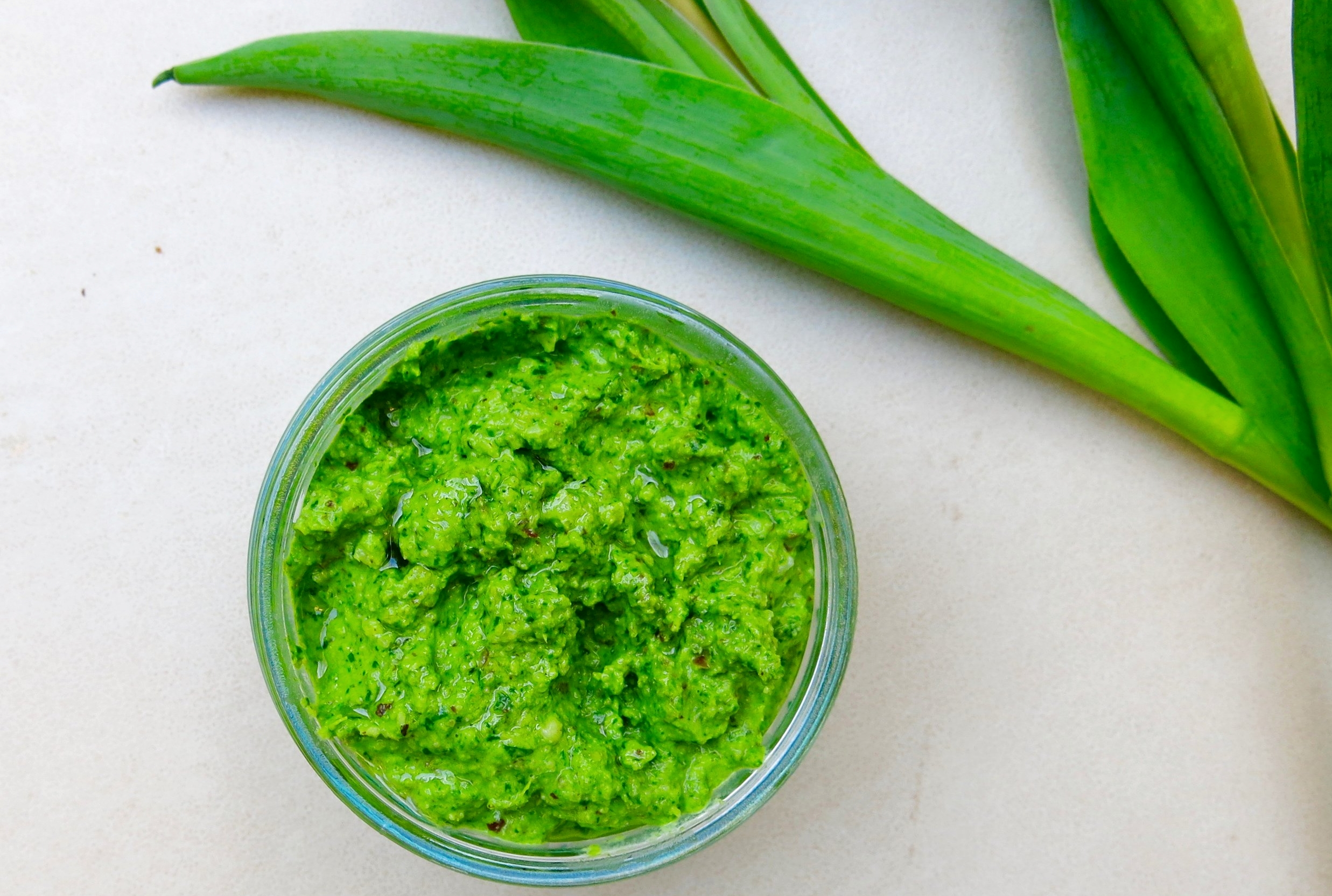 Green Goodness....