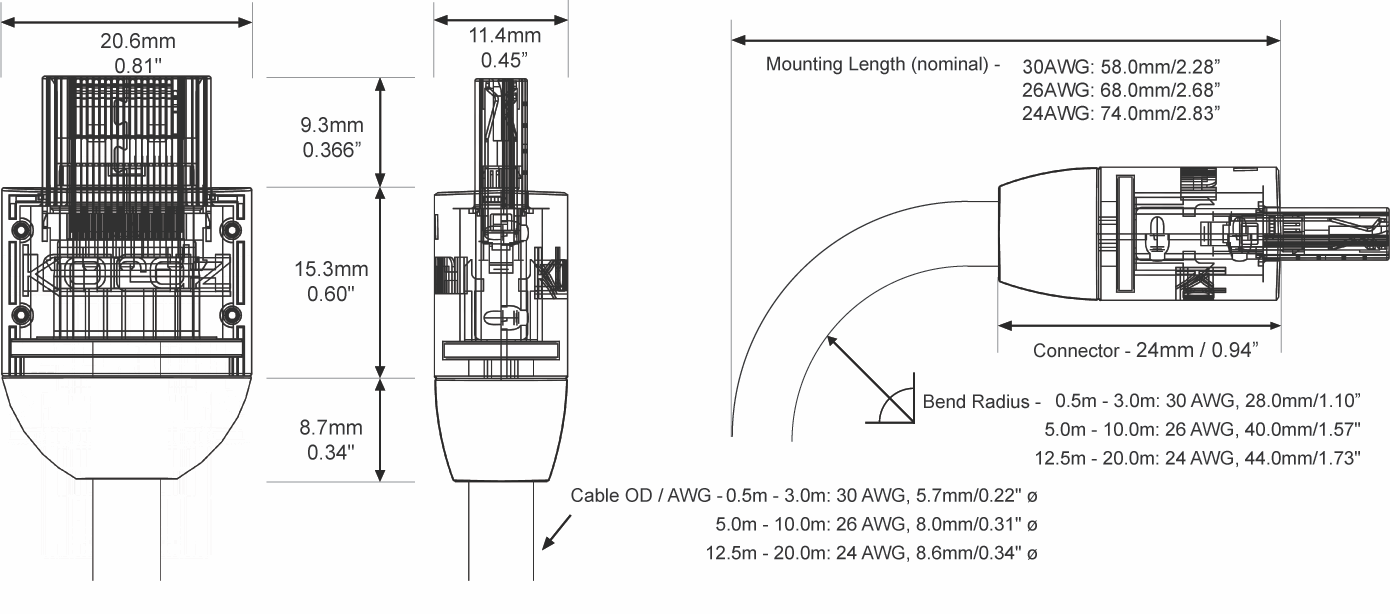 PRO HDMI wire & dimensions [datasheet].png