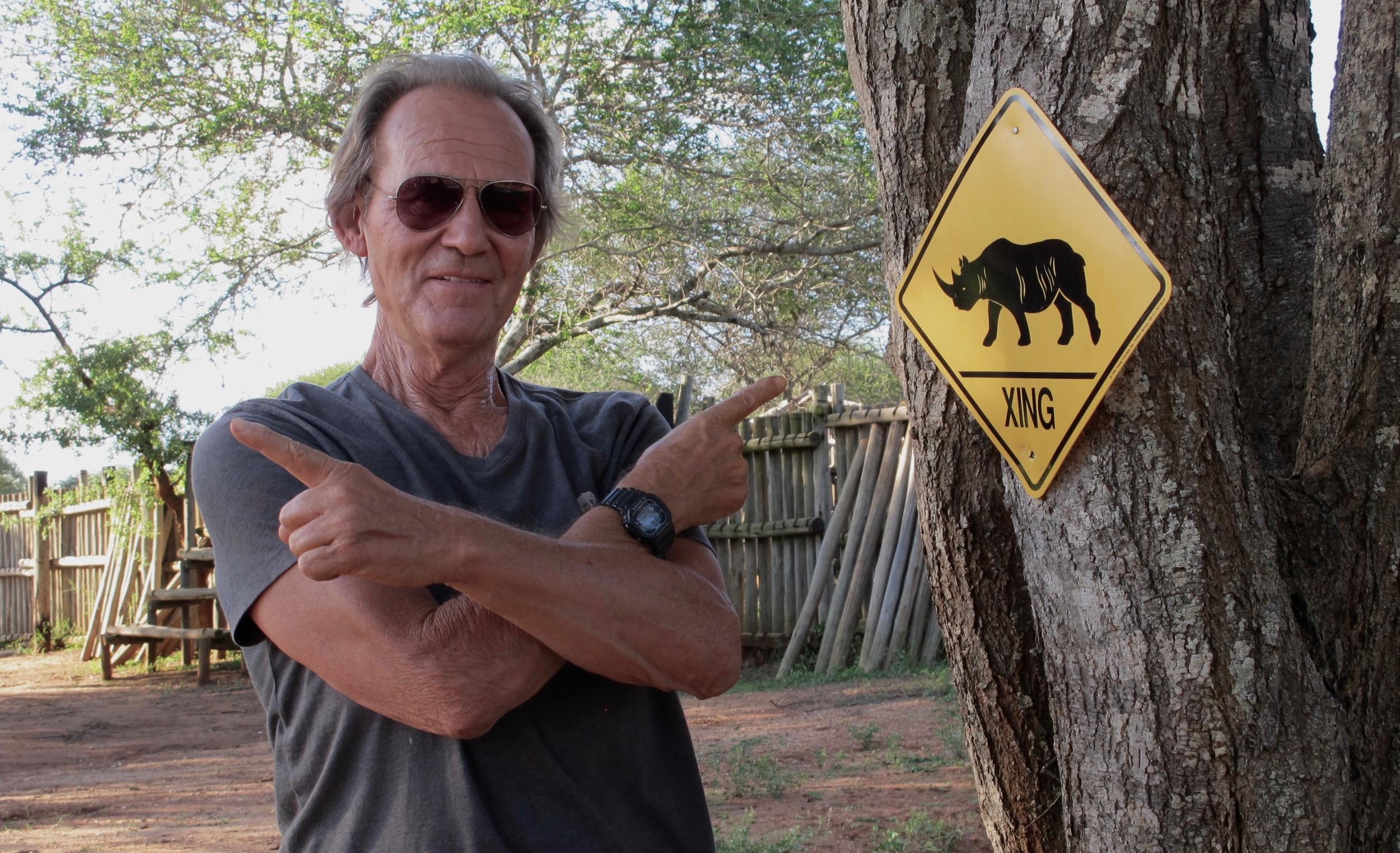 George Adamson Wildlife Preservation Trust (GAWPT)