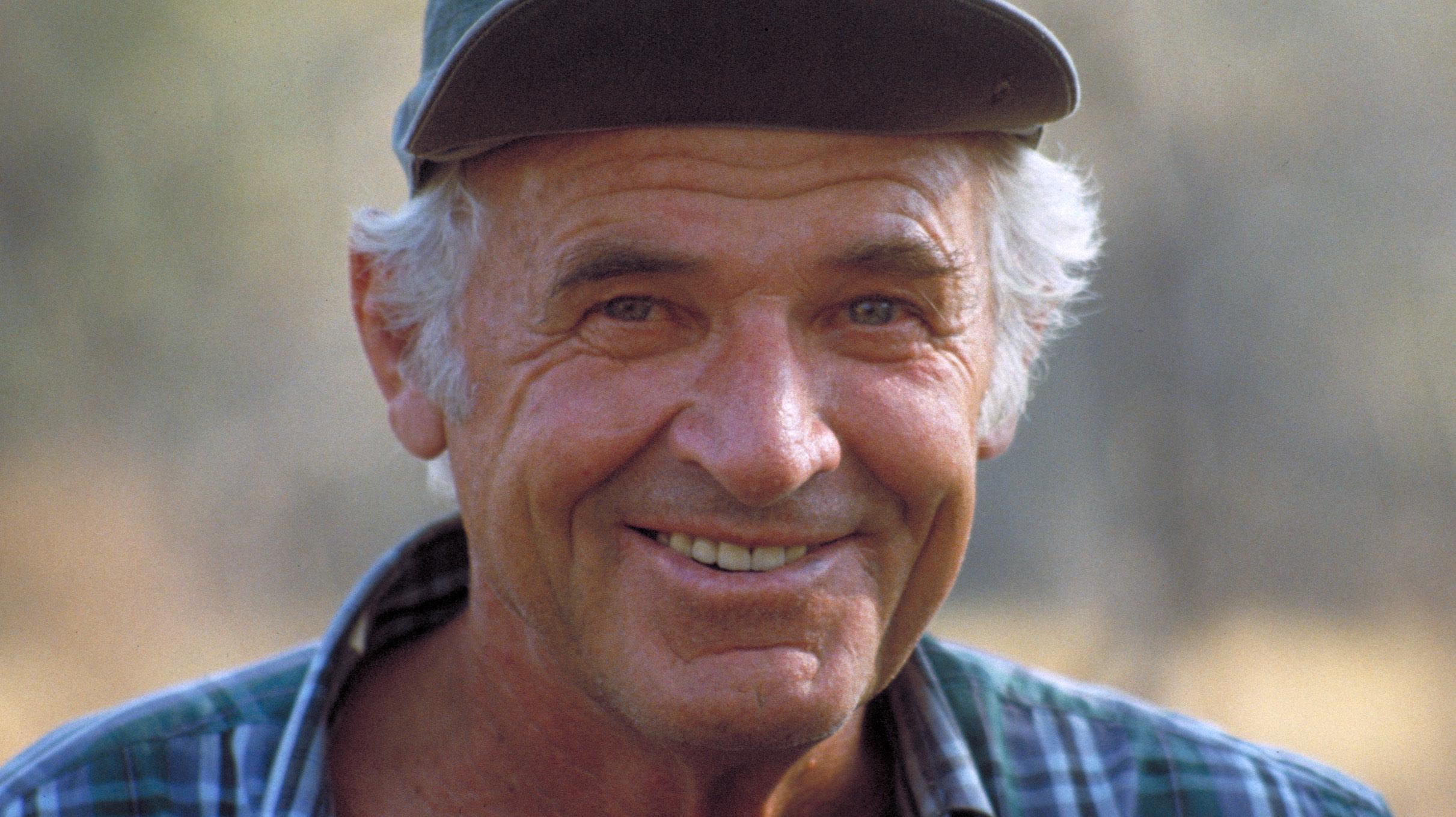 David Rechsteiners letzte Safari
